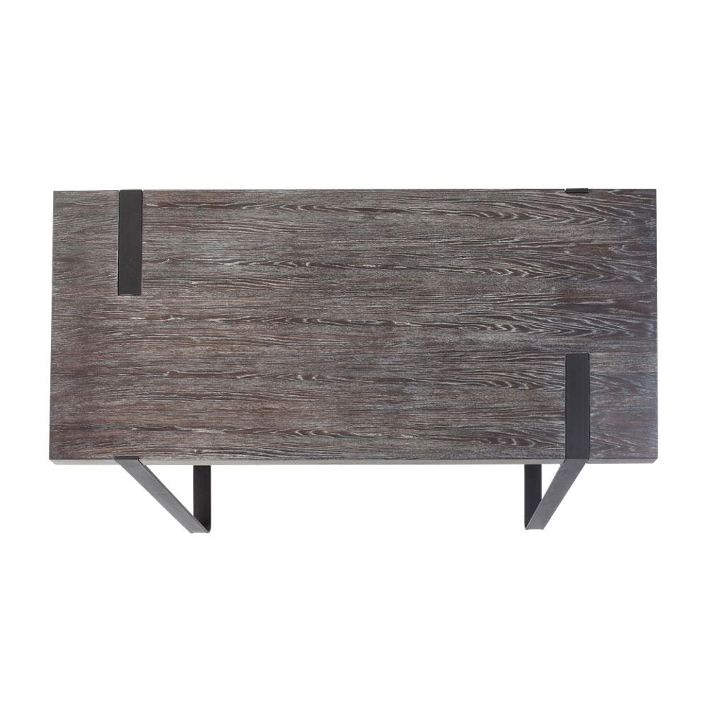 ダークナイト 180x90cm ダイニングテーブル