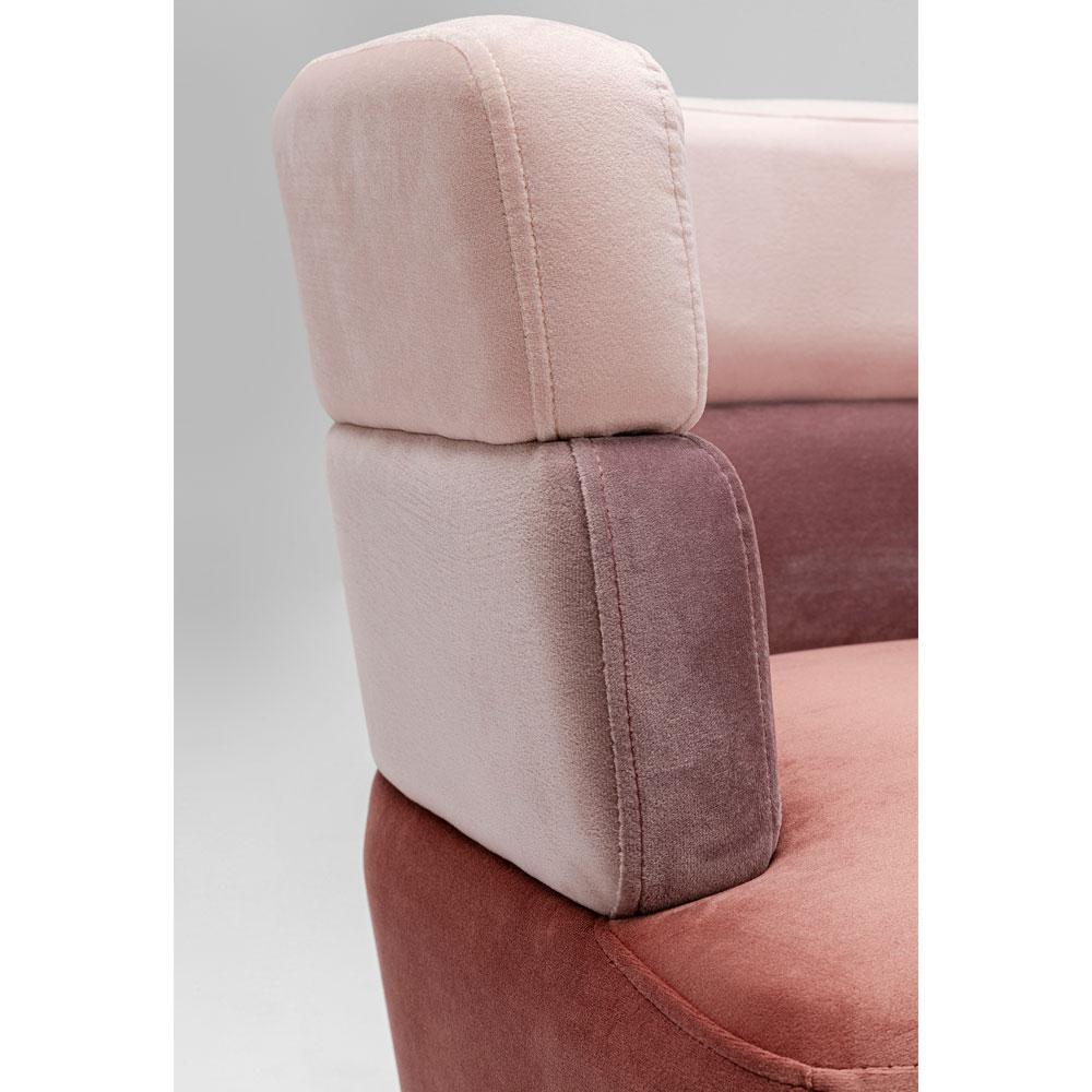 Sofa Sandwich Mauve
