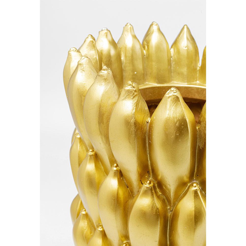 バナナ ゴールド 56cm フラワーベース