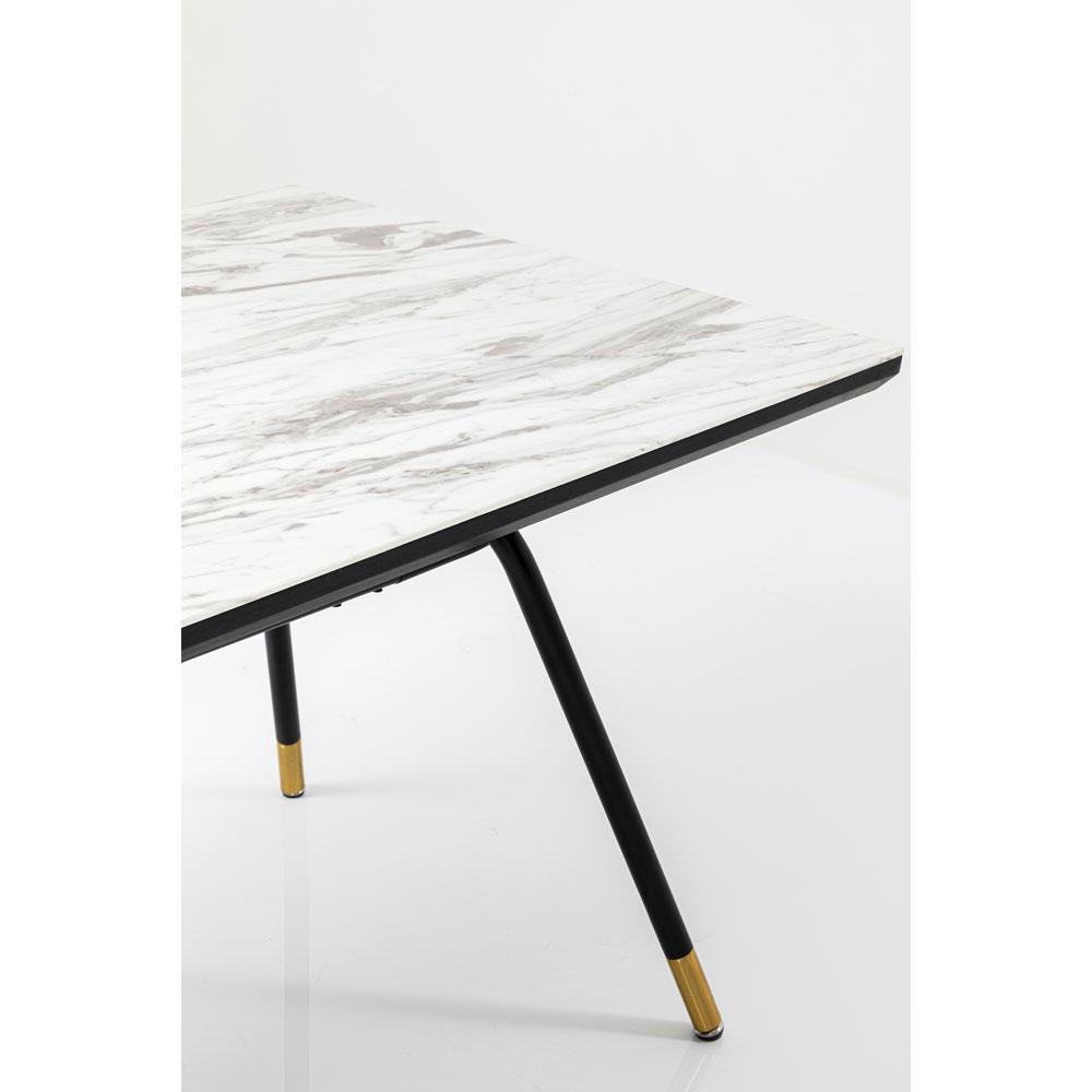 サウスビーチ 160×90cm ダイニングテーブル