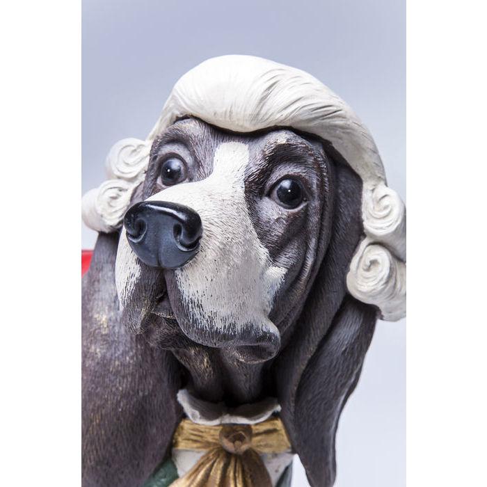 Money Box Butler Dog