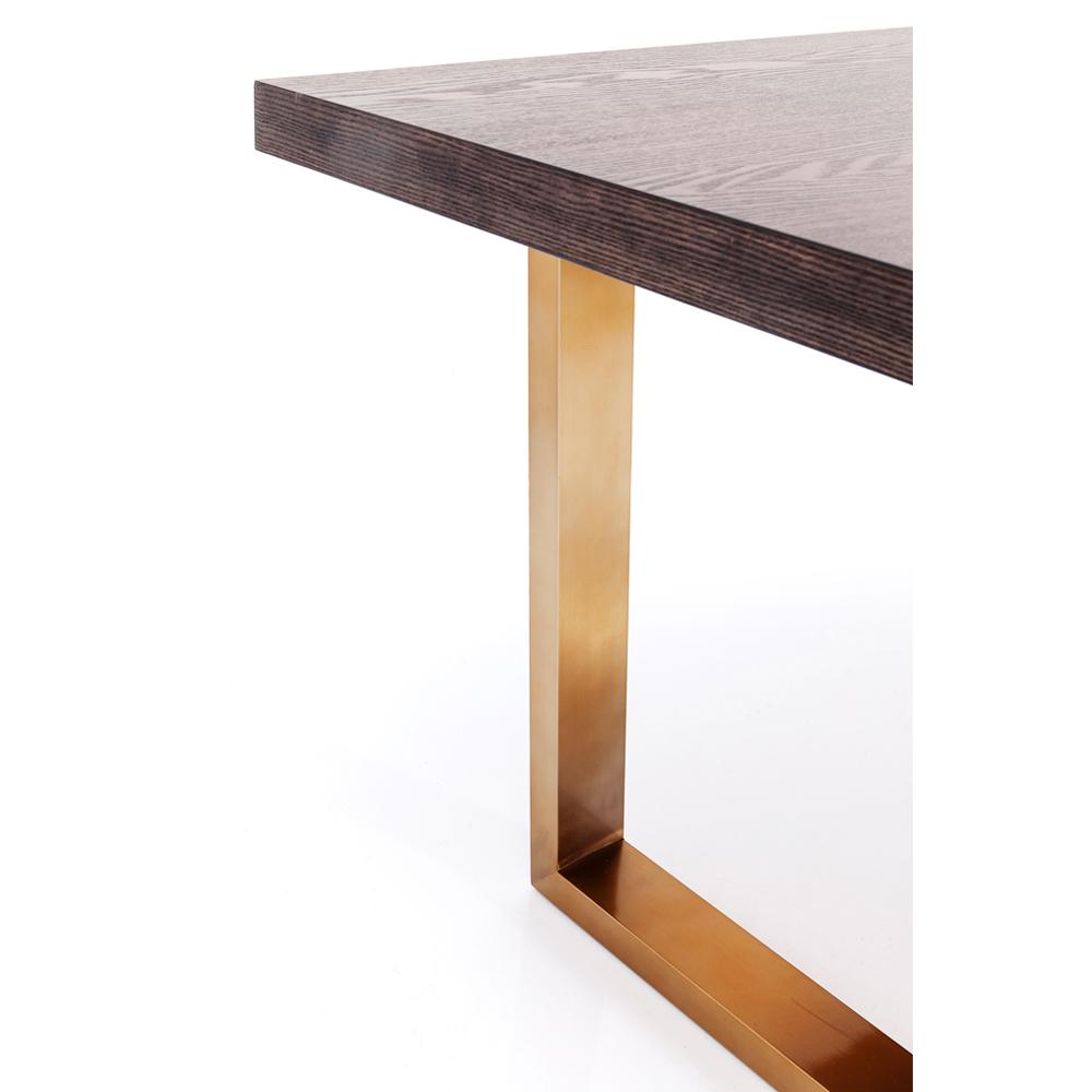 オーサカデュオ180x90cm ダイニングテーブル