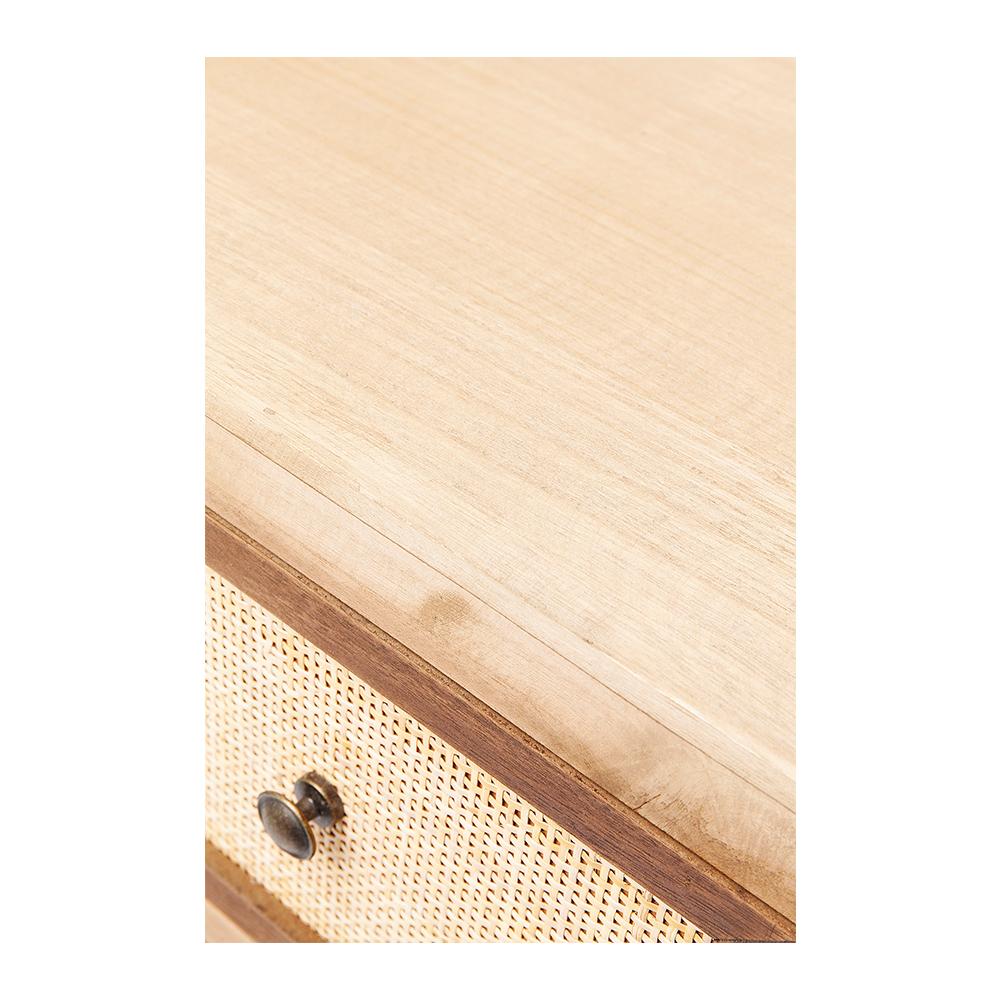 サモス 11Drw 90cm ドレッサー/キャビネット