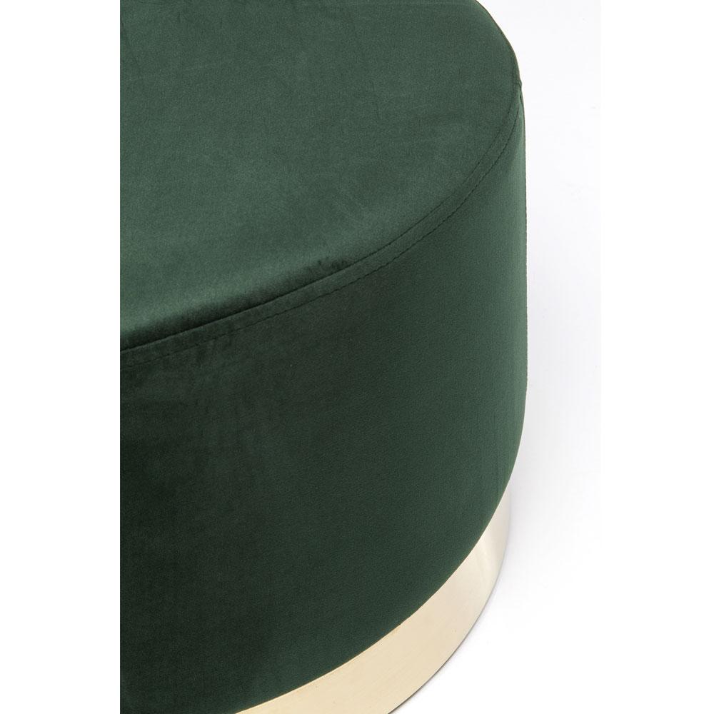 ダークグリーンブラスO55cm チェリースツール