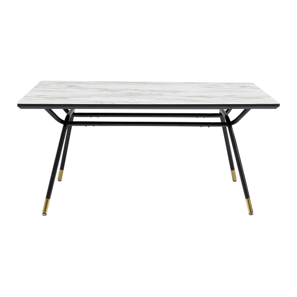 サウスビーチ 180x90cm ダイニングテーブル