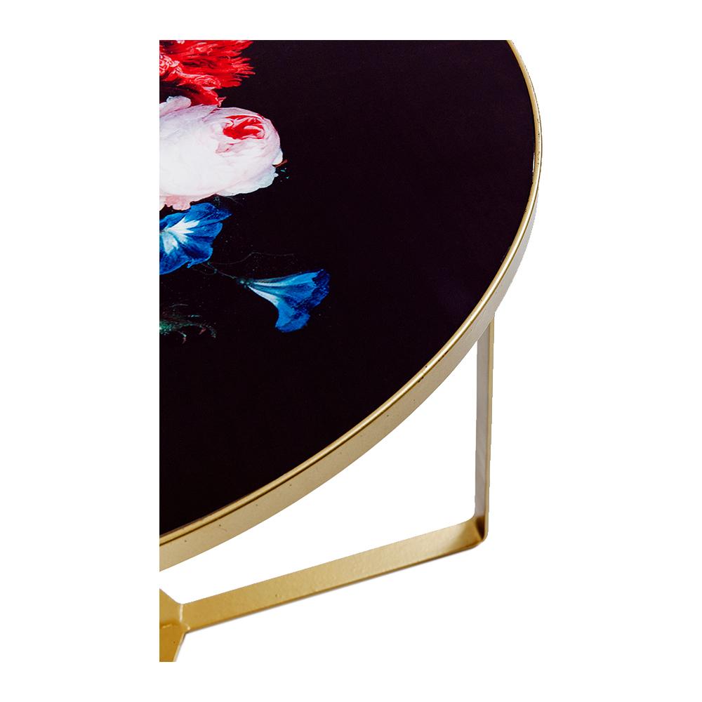 フローレスO55cm サイドテーブル