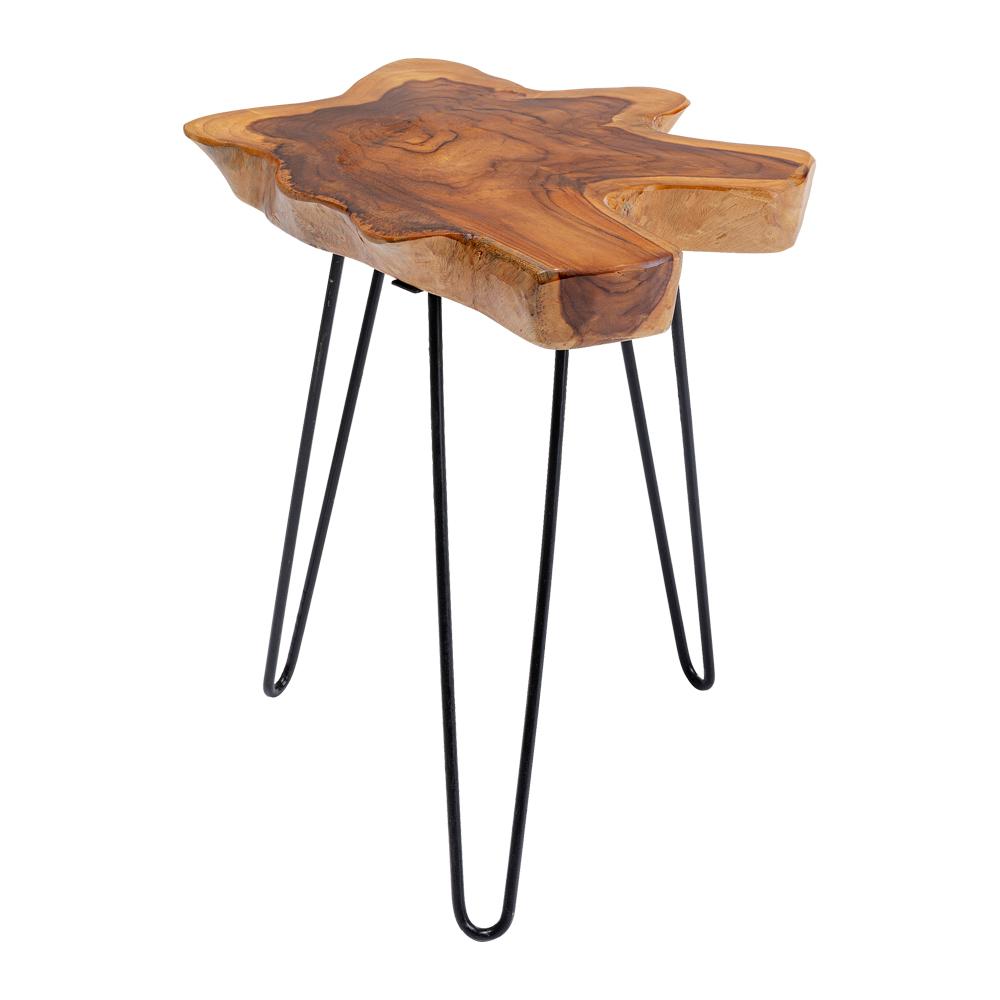 アスペンネイチャー50x50㎝  サイドテーブル