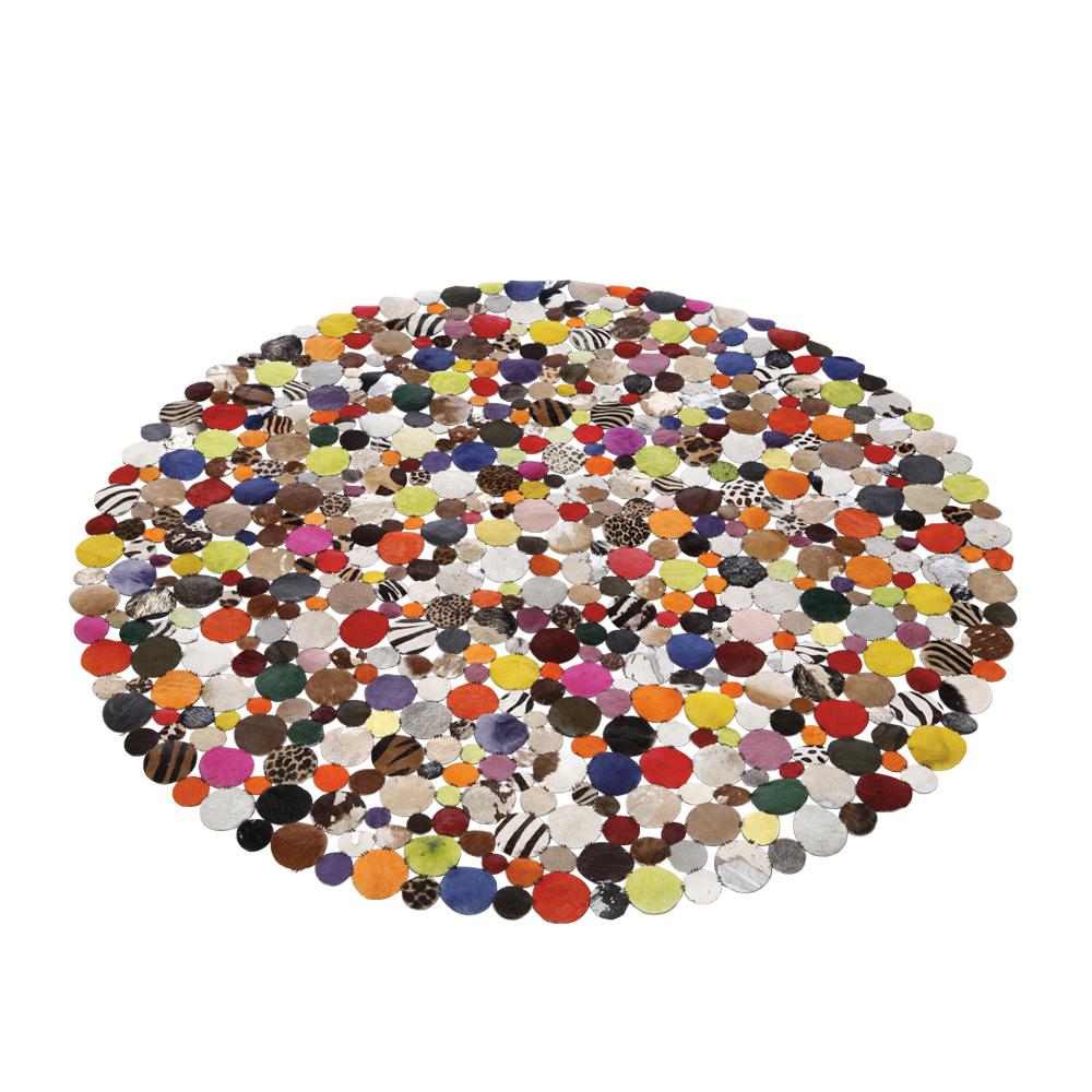 Carpet Circle Multi 150