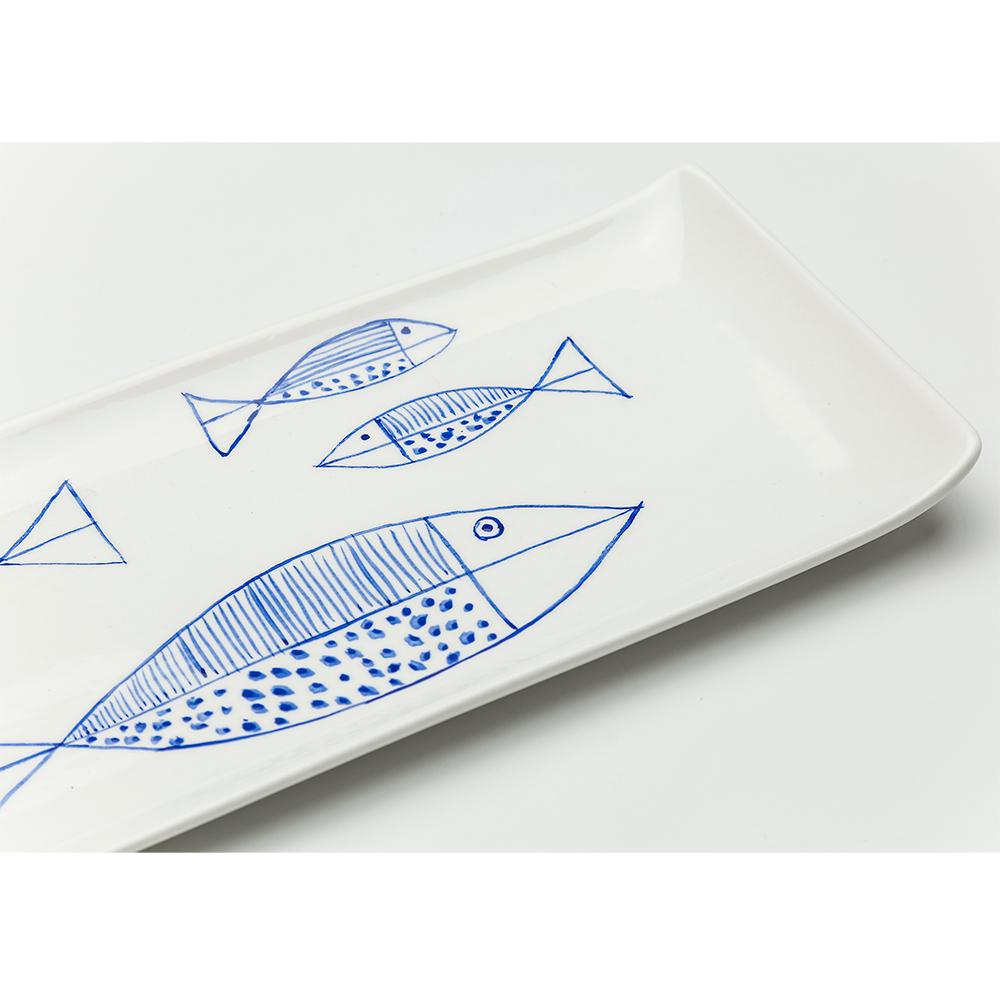 Plate Pescado