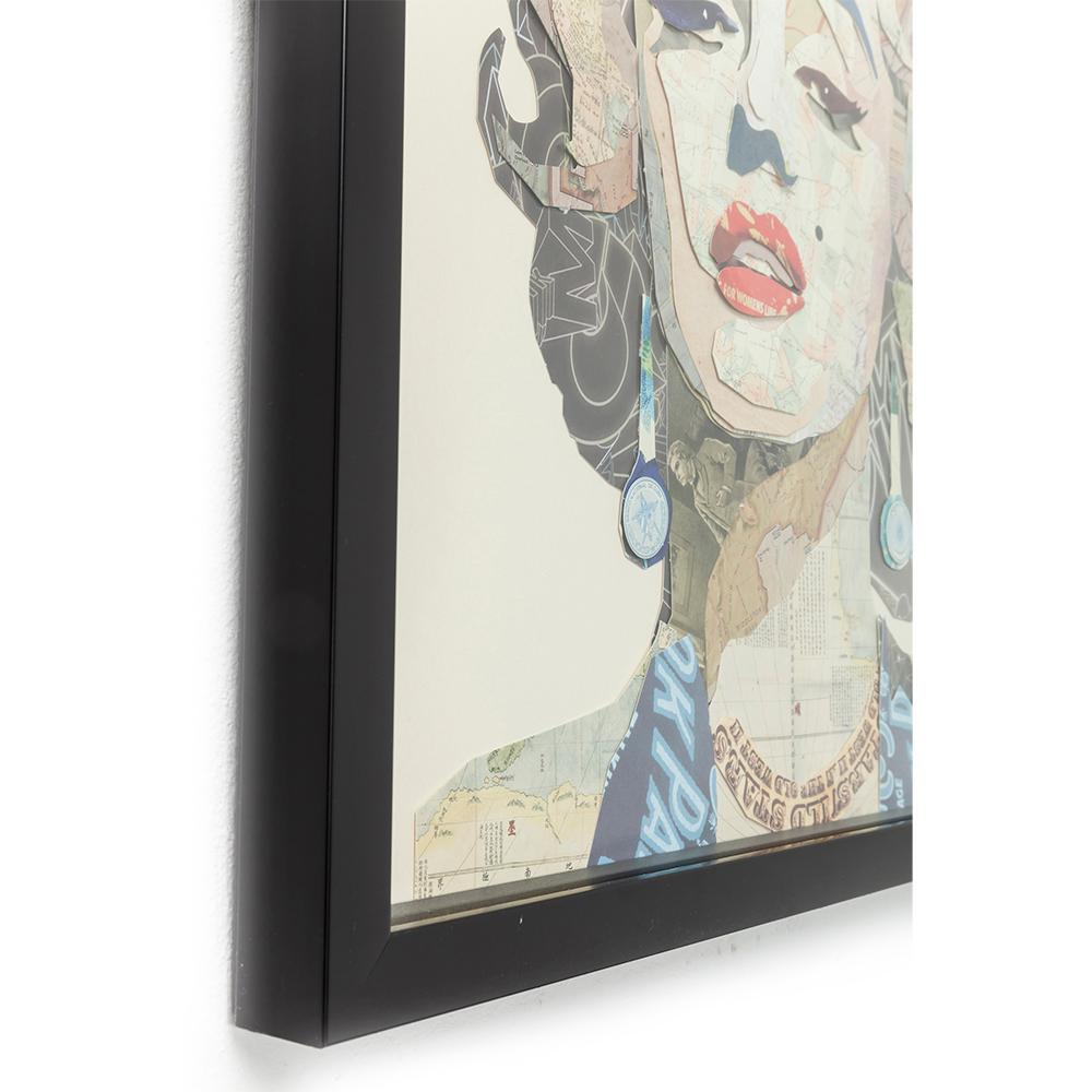 【在庫切れ】Picture Frame Art Diva 61x61cm