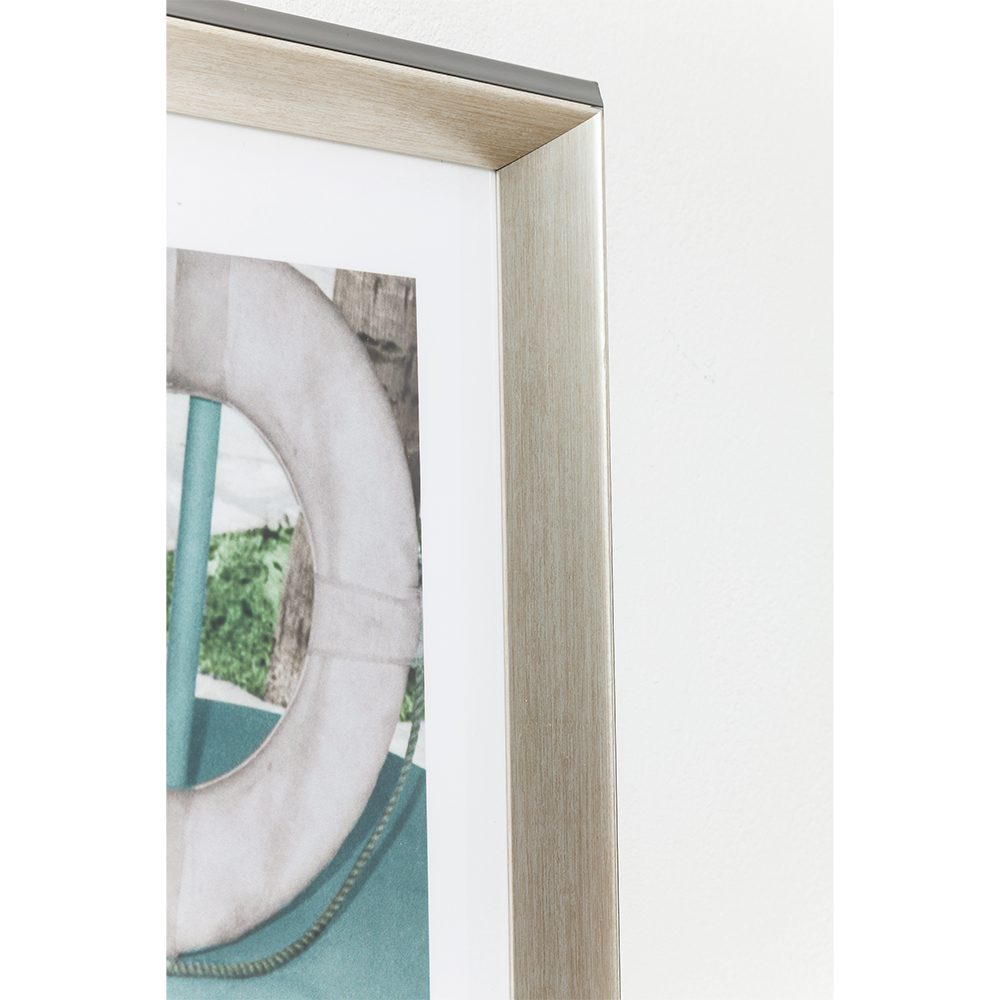 Picture Frame Holiday Feeling 85x65cm