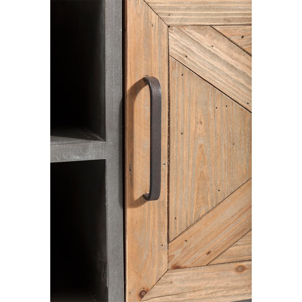 TV Board X Factory 2 Doors