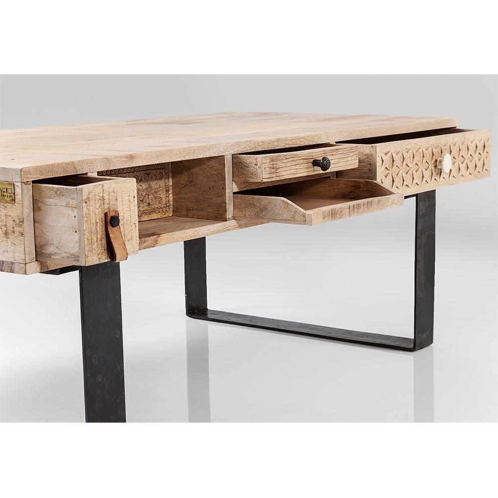プロ 120x60cm ローテーブル/コーヒーテーブル