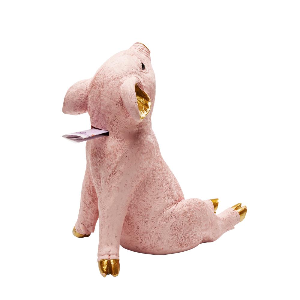 Money Box Chillax Pig