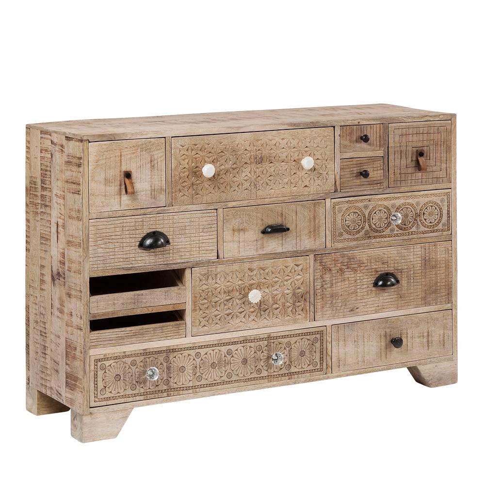 Dresser Puro 14 Drawers