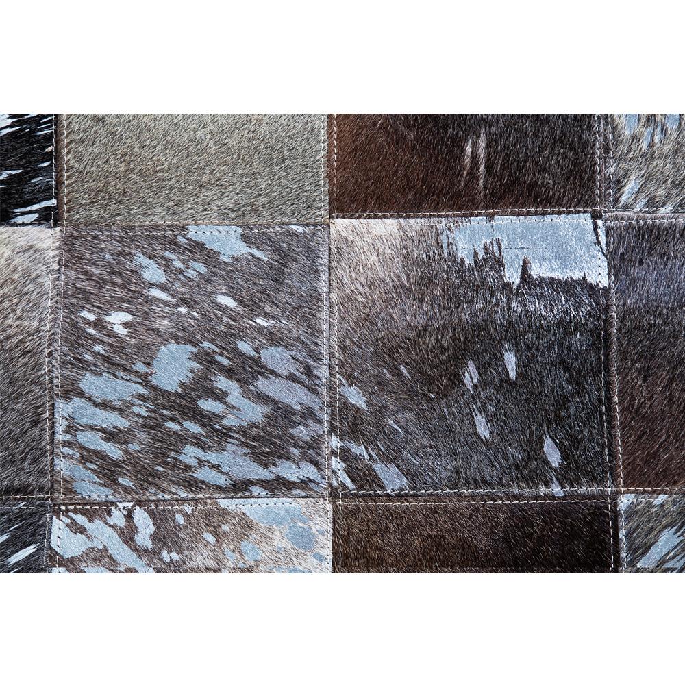 Carpet Cosmo Grey Fur 200x300cm