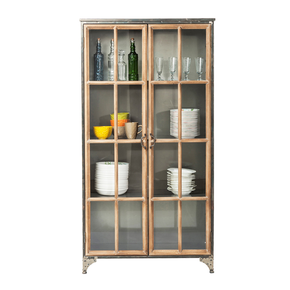 Display Cabinet Kontor 97cm