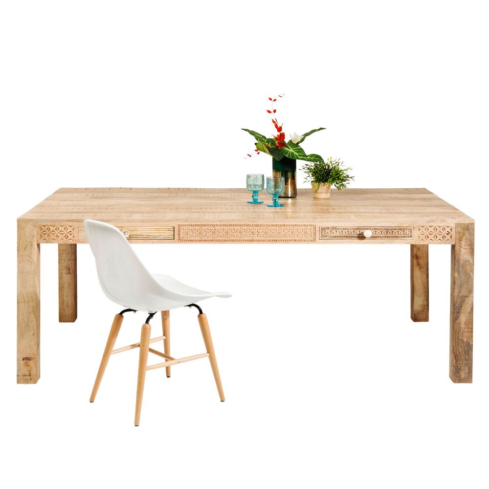 Table Puro Plain 200x100cm