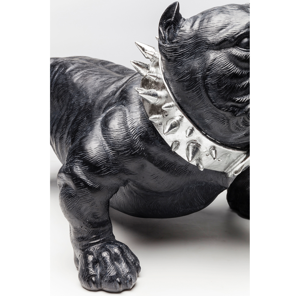 Deco Figurine Bully Dog Small
