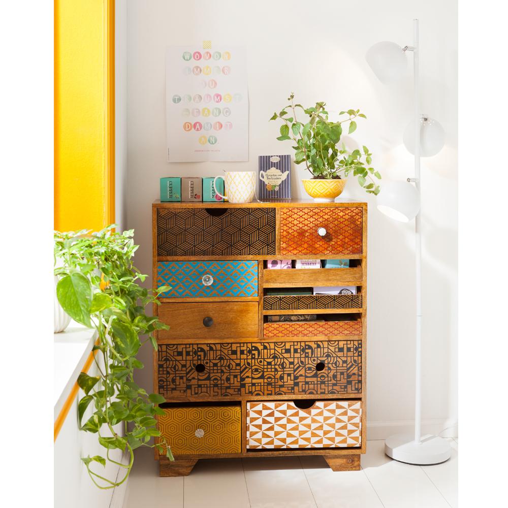 Dresser Soleil 10Drw.