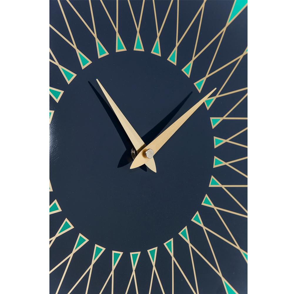 【在庫切れ】Wall Clock Miami Feeling