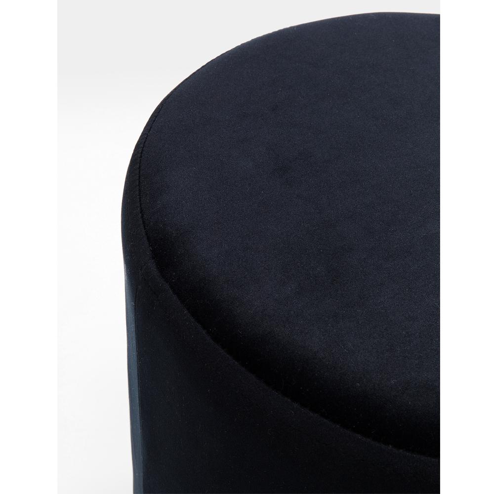 チェリーブラックブラス O35cm スツール