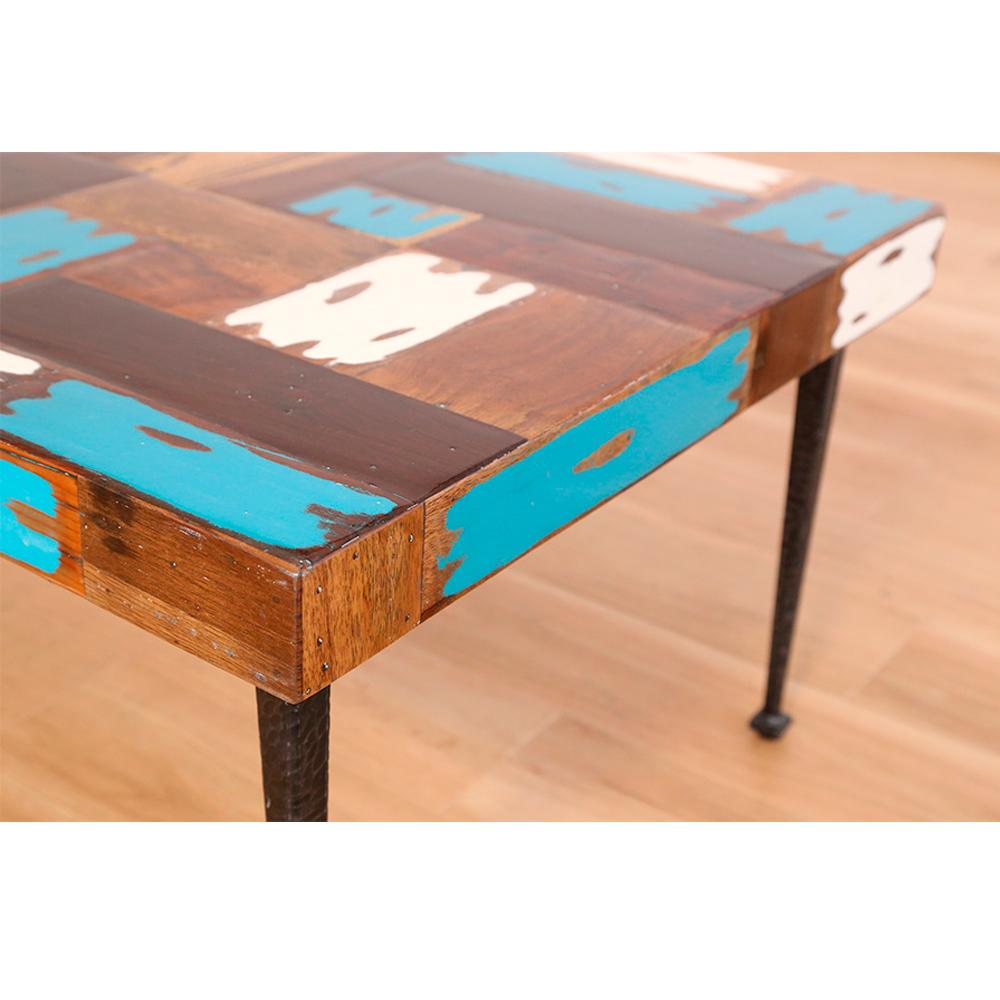 Coffee Table Limbo 120x60x40cm 画像は幅1800mmのものです。本商品は幅1500mmです。