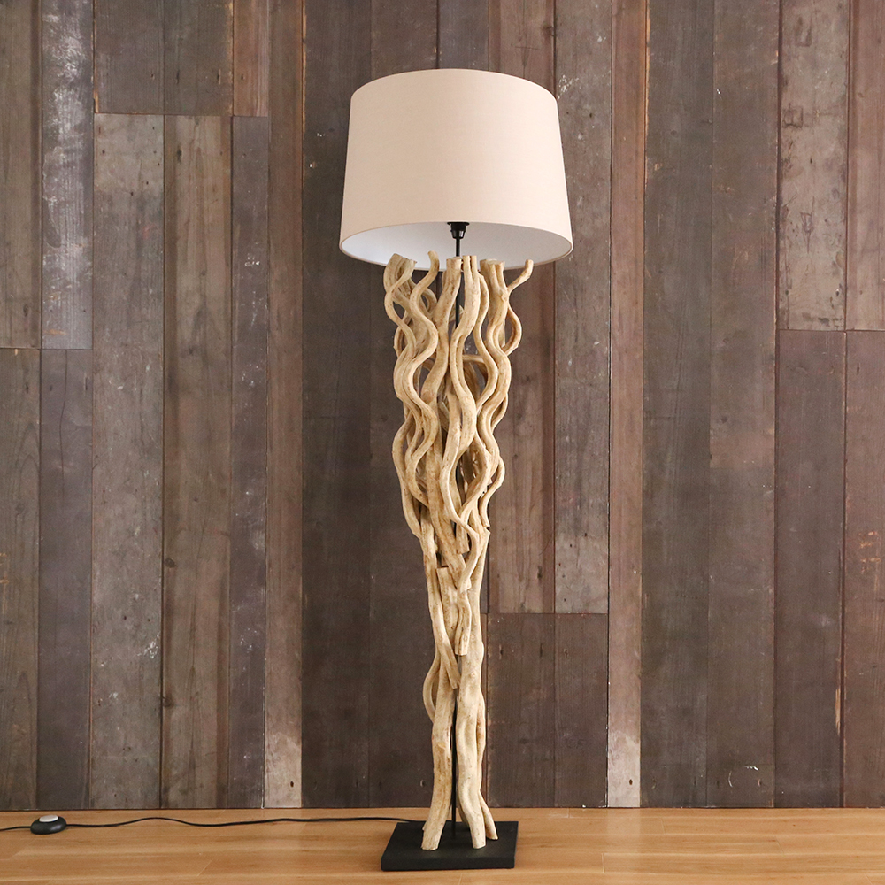 Floor Lamp Scultra