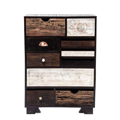 【入荷待ち商品】Dresser Finca 10 Drawers