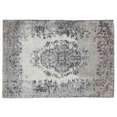 【在庫限りSPECIAL PRICE】Carpet Kelim Pop Grey 240x170cm
