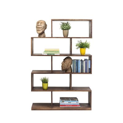 Authentico Shelf Zick Zack 150x100cm