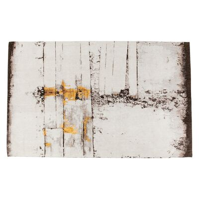 Carpet Abstract Grey Line 240x170cm