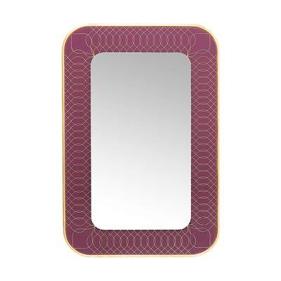 Mirror Revival Berry 90x60cm
