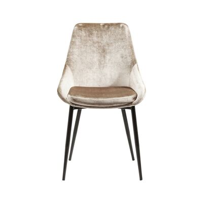 Chair East Side Champagne