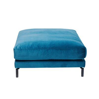 Stool Lullaby Bluegreen