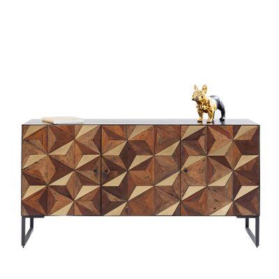 Sideboard Illusion Gold