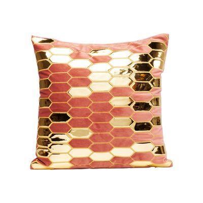 Cushion Honeycomb De Luxe 45x45cm