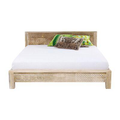 プロ ベッド 160×200cm(クイーンサイズ)