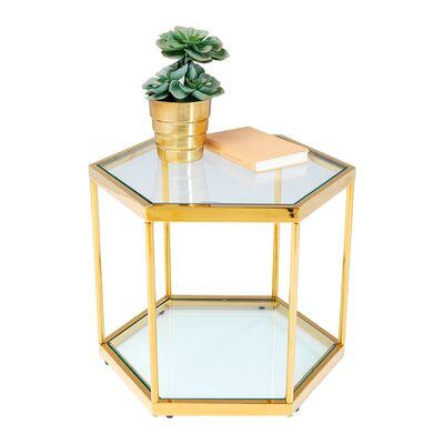 コームゴールド 45cm コーヒーテーブル