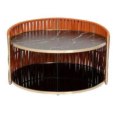 カッパーO86㎝ リビングテーブル/コーヒーテーブル