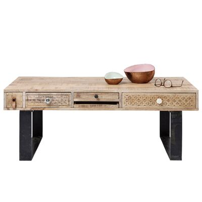 【入荷待ち商品】Coffee Table Puro 120x60cm